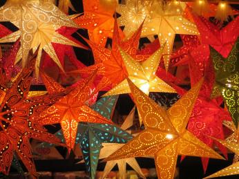 Weihnactsmarkt